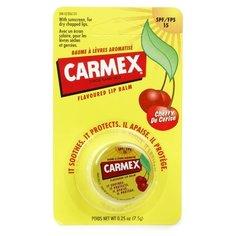 Carmex Бальзам для губ Cherry jar