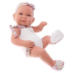 Кукла Antonio Juan Ника в белом