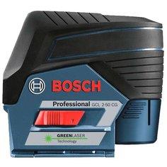 Лазерный уровень BOSCH GCL 2-50