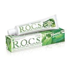 Зубная паста R.O.C.S. Teens