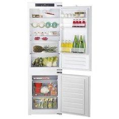 Встраиваемый холодильник Hotpoint Ariston