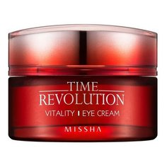 Крем Missha Time Revolution