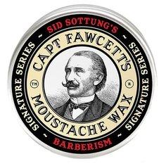 Captain Fawcett Воск для усов