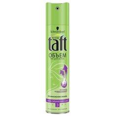 Taft Лак для волос Объём Очень