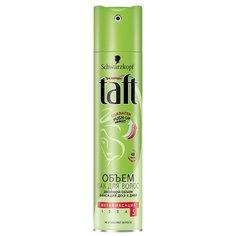 Taft Лак для волос Объём