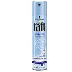 Taft Лак для волос Ultra pure