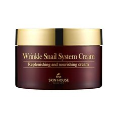 Крем The Skin House Wrinkle