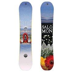 Сноуборд Salomon Gypsy