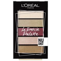 LOreal Paris Мини-палетка