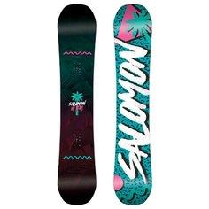 Сноуборд Salomon Oh Yeah 18-19