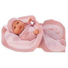 Интерактивная кукла Antonio
