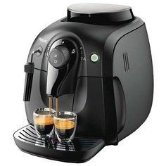 Кофемашина Philips HD8649 2000