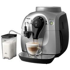 Кофемашина Philips HD8654 2100