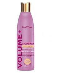 Kativa шампунь Volume +