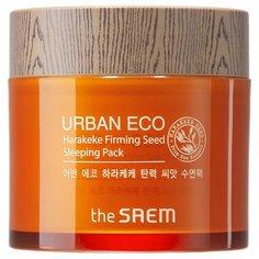 The Saem ночная маска Urban Eco