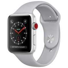 Часы Apple Watch Series 3