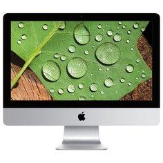 Моноблок 21.5 Apple iMac конец