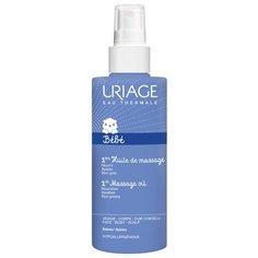 Uriage Первое масло массажное