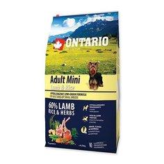 Корм для собак Ontario Adult