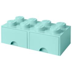 Ящик LEGO 2х4 Knobs с