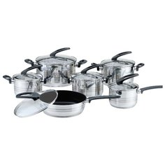 Набор посуды Bekker Premium