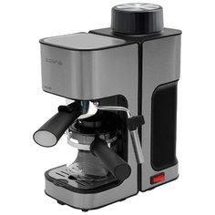Кофеварка рожковая Polaris PCM