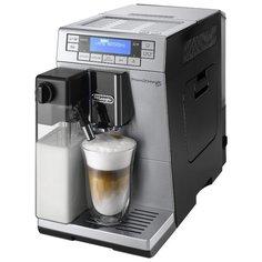 Кофемашина DeLonghi ETAM