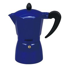 Кофеварка Bekker BK-9353 450 мл