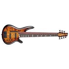 Бас-гитара Ibanez SRAS7