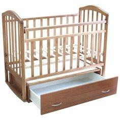 Кроватка Антел Алита-4 качалка