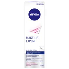 Nivea Крем Make-up Expert