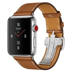 Часы Apple Watch Hermès Series