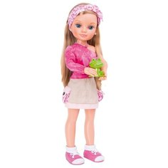 Кукла Famosa Нэнси Волшебный
