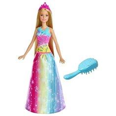 Интерактивная кукла Barbie