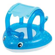 Круг-ходунки для плавания Intex