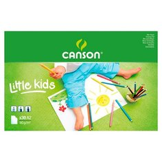 Альбом Canson Drawing Pads for