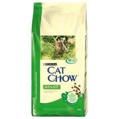 Корм для кошек CAT CHOW Adult