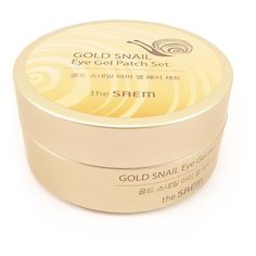 The Saem Патчи Gold Snail Eye