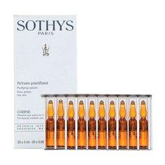 Sothys Очищающая