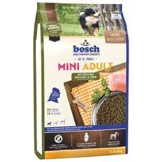 Корм для собак Bosch Mini
