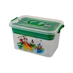 Ящик для рыбалки ПОЛИМЕРБЫТ