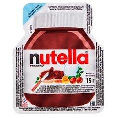 Nutella Паста ореховая с