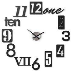 Часы настенные кварцевые Umbra