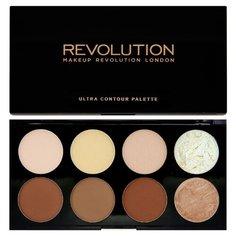 Makeup Revolution Палетка для