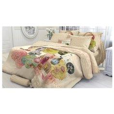 Постельное белье 2-спальное Verossa
