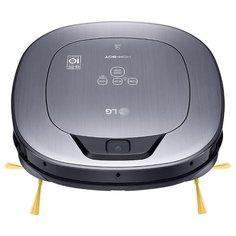 Пылесос LG VR6570LVMB