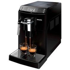 Кофемашина Philips EP4010 4000