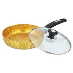 Сковорода Bekker BK-3795 24 см