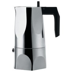 Кофеварка Alessi Ossidiana MT18