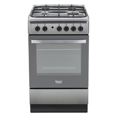 Плита Hotpoint-Ariston H5GG1C X